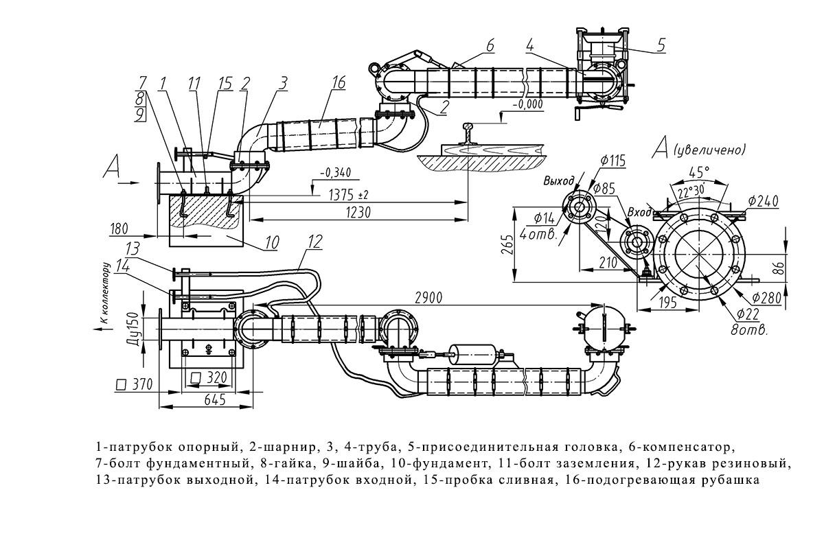 УСН-150П-04